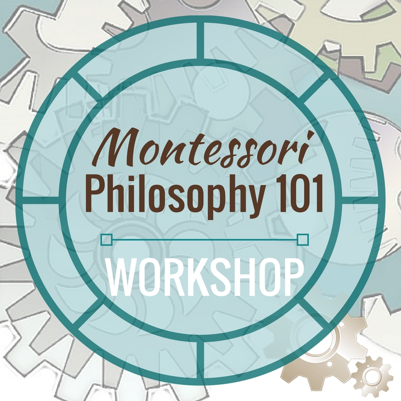 montessori philosophy history A good way to learn about how the montessori philosophy works is to observe a   the montessori cultural curriculum covers art, history, science, and music.