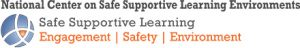 Full Name Logo for the National Center on Safe Supportive Learning Environments